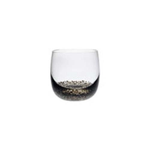 Denby Jet Glassware Small Tumbler