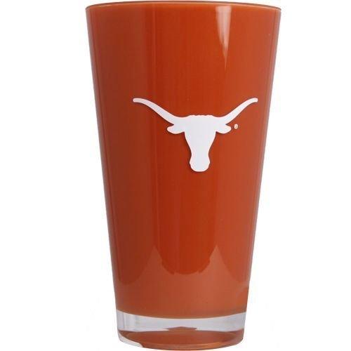 NCAA University of Texas-Longhorns Insulated Tumbler 20-Ounce