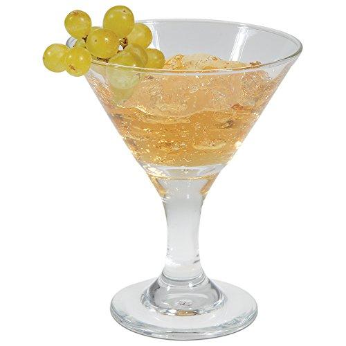 JB Prince Mini Martini Glass 3oz