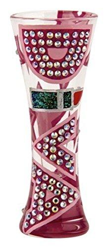 Santa Barbara Design Studio Diva Lolita Sexy Shooter Glass Multicolor