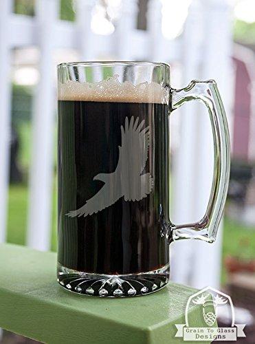 Soaring Eagle Stein Beer Mug Gift
