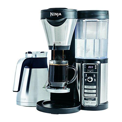 Ninja Coffee Bar Brewer, Thermal Carafe (cf085z)