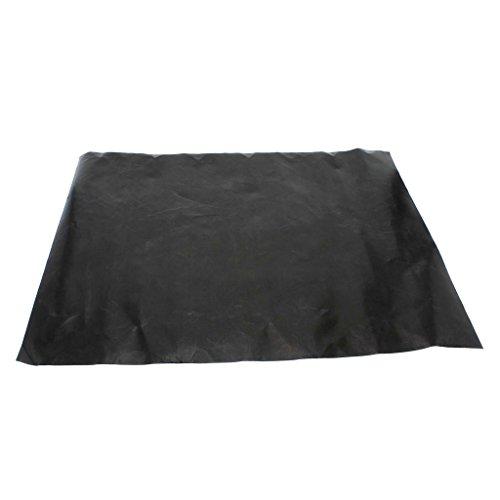 VANKER 2Pcs Reusable Reversible BBQ Tool Grill Bake Sheet Plates Mats
