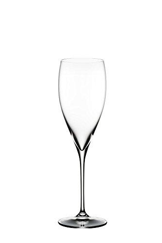 Riedel Vinum XL Champagne Glass Set of 2
