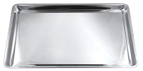 Fox Run 4855 Stainless Steel Jelly RollCookie Pan