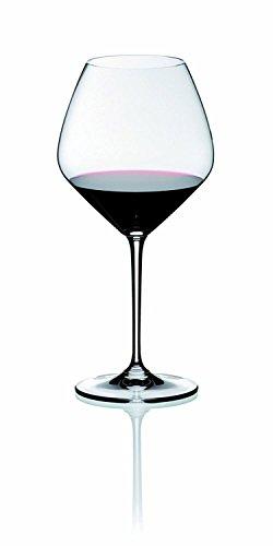 Riedel SST SEE SMELL TASTE Pinot Noir Wine Glass Set of 2