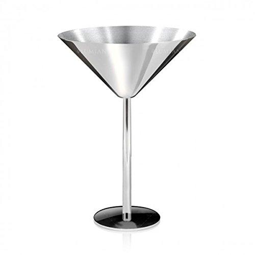 Bond martini cup 23 cl Mug shaker Cocktail Bartender Luxury