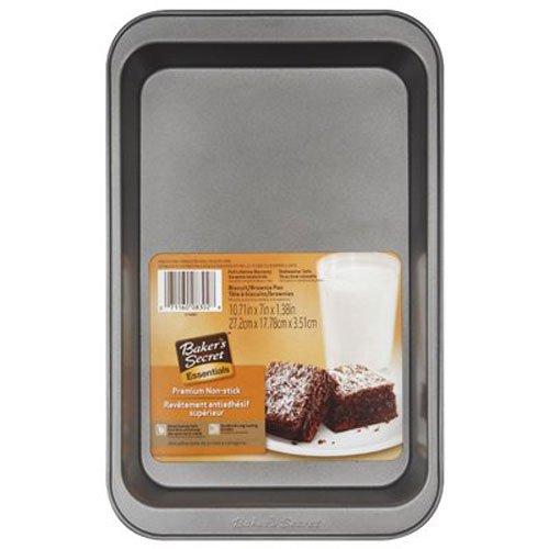 WORLD KITCHEN 1075050 BiscuitBrownie Pan