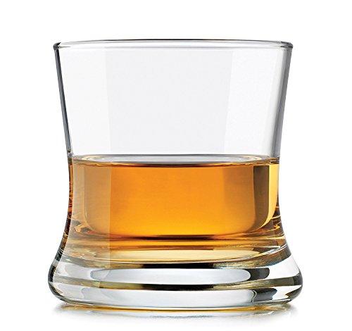 Libbey 56615 6-Piece Perfect Bourbon Glass 85-Ounce