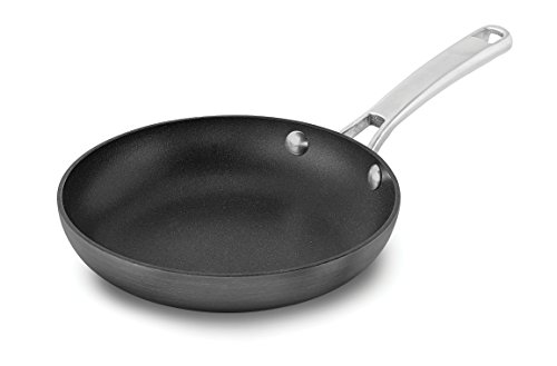 Calphalon 1934149 Classic Nonstick Omelet Fry Pan 8 inch Grey