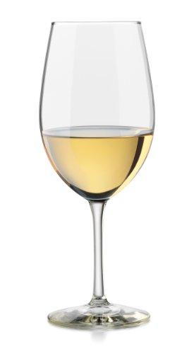 Libbey Vineyard Reserve 18-Ounce Chardonnay Wine Glass Set 4-Piece
