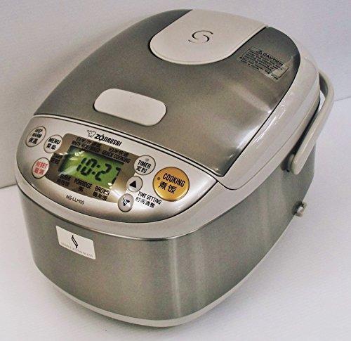 ZOJIRUSHI rice cooker 054L NS-LLH05-XAfor 220-230V 5060Hz