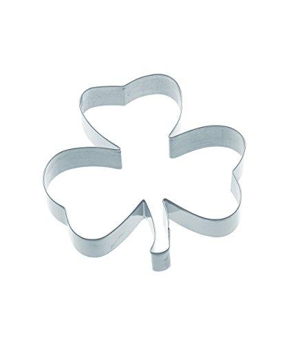 125cm Irish Shamrock Cookie Cutter