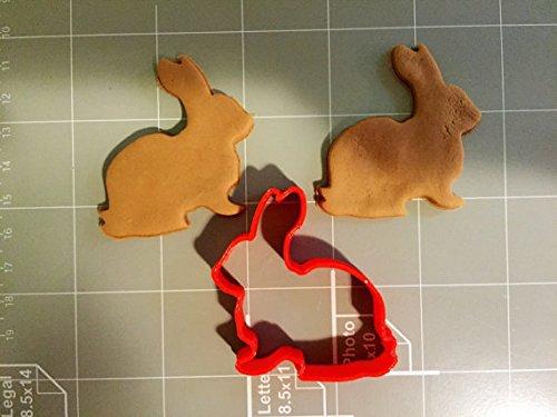 BunnyRabbit Cookie Cutter 2 Inch