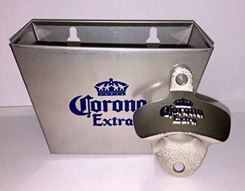 Corona Beer Bottle Opener Cap Catcher