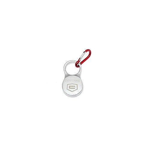 Craftsman Mini Cap Wrench Bottle Opener Key Chain