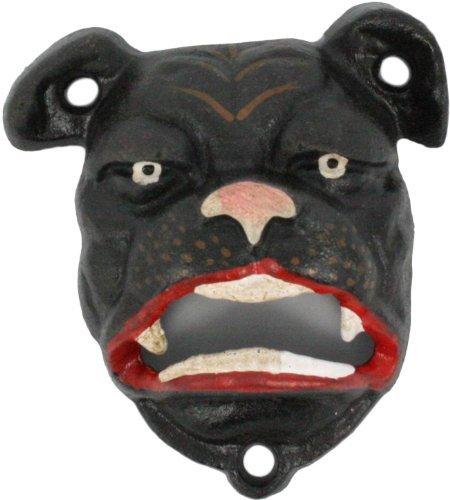 HomArt Bulldog Bottle Opener by HomArt