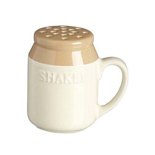 Mason Cash Cane Stoneware Flour Shaker 8-78-Fluid Ounces