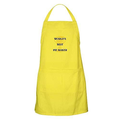 CafePress Pie Maker Apron Kitchen Apron with Pockets Grilling Apron Baking Apron