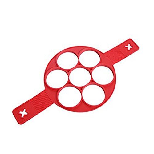 HS Non Stick Pancake Maker Egg Ring
