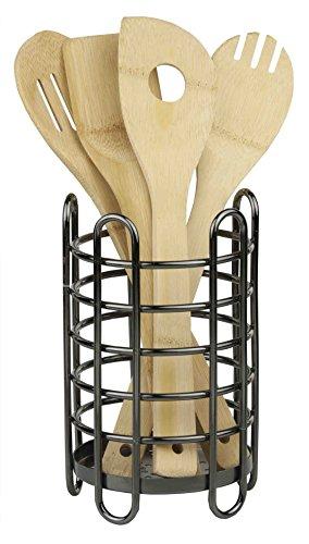 Cutlery Holder Finish Black Onyx