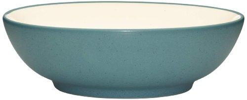Noritake Colorwave Pasta Serving Bowl Turquoise