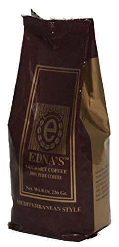 Pure Turkish Coffee 8oz