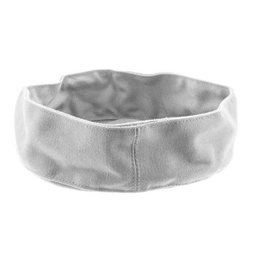 Stelton Embrace Bread Bag for Bread Bowl Cotton Chalk White Ø 23 cm R-40