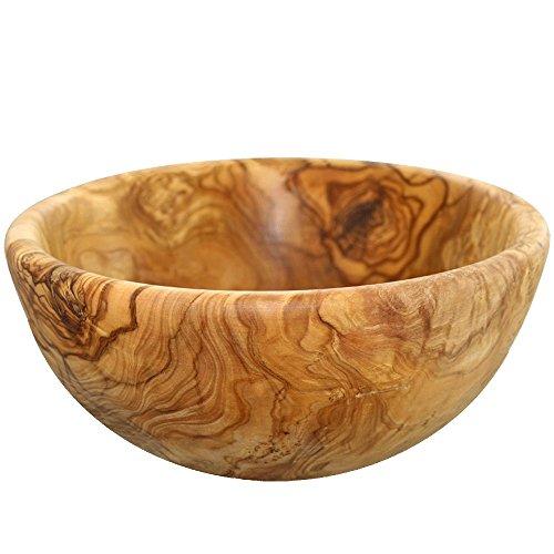 Olive Wood Bowl Extra Large 1225