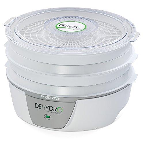 Presto 06300 Dehydro Electric Food Dehydrator Standard