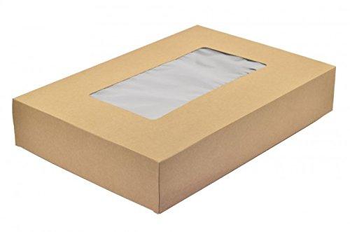 Sandwich Platter Box1775 x 1225 x 325