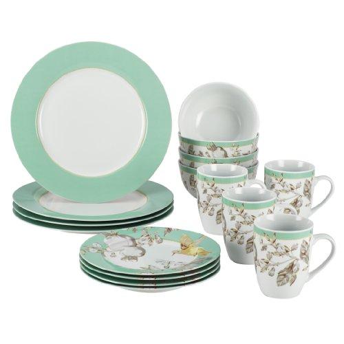 sc 1 st  Kitchen Little Helpers & 22 Best Porcelain Dinnerwares