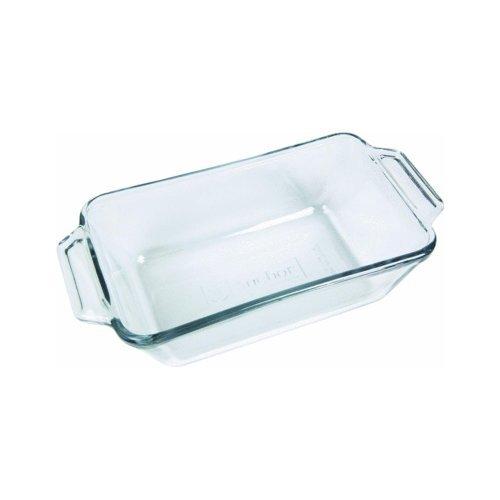 Oven Basics 15 Qt Loaf Dish Set of 3
