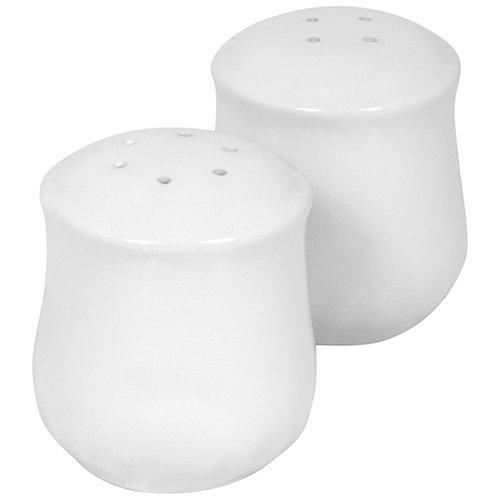 Corelle Coordinates Enhancements Salt and Pepper Shaker Set