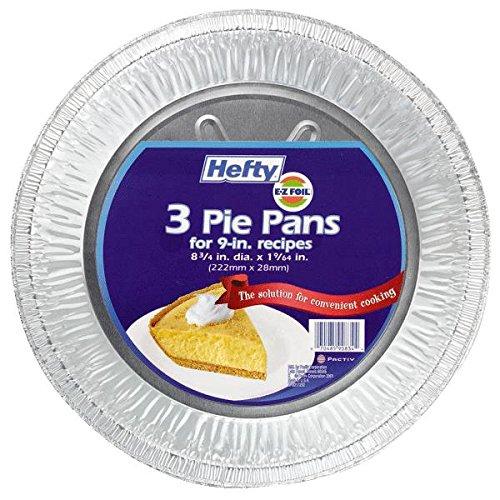 Deep Pie Pan