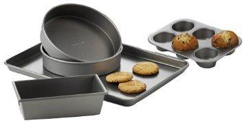 Calphalon Classic Nonstick 5 Piece Bakeware Set