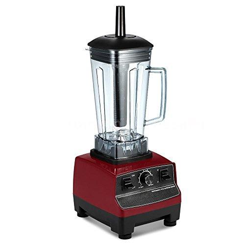 beewert ice vegetables blender mixer juicer fruit blender processer 2L 2200w