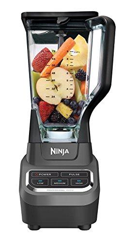 Ninja Professional Blender BL610 Certified Refurbished