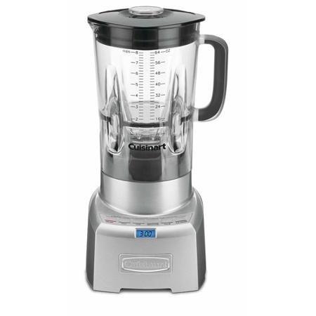 Cuisinart PowerEdge 13 Horsepower 1000-Watt Blender with 64-Ounce BPA-Free Jar Brushed Stainless by Supernon