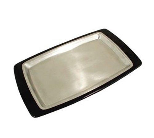 Update International SZP-138 Sizzle Platter 11 x 7 - Case of 60
