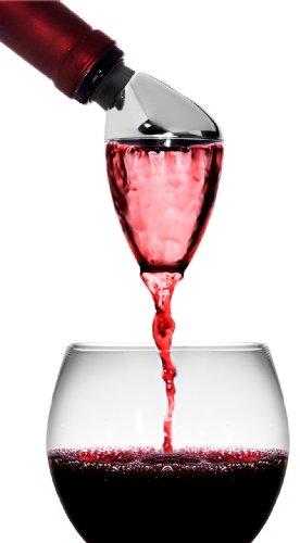 Rabbit Wine Aerator Pourer