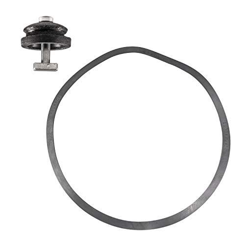 Univen 9909 1071 Pressure Cooker Gasket Seal Kit fits Presto Pressure Cookers