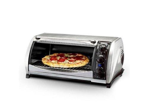 Black Decker CTO650 1500W Countertop Toaster Oven 220-240-volt