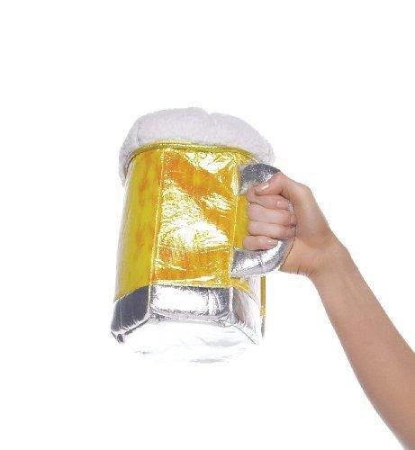 Leg Avenue Beer Stein Purse