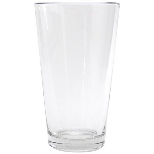 Anchor Hocking Pint Mixing Glass - Rim Tempered - 16 Oz