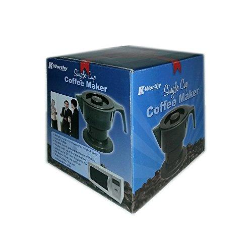 K-worthy Single Cup Coffee Maker