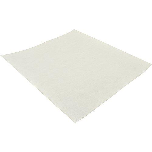 Frymaster 803-0153 Fryer Filter Paper For Filter Magic H50 Mj45E 100-Pack 133-1216