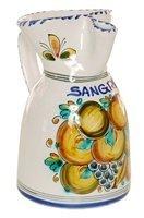 Fruta Style Sangria Pitcher - 85 Tall