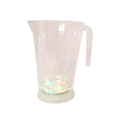 WeGlow International Color Changing Beverage Pitcher