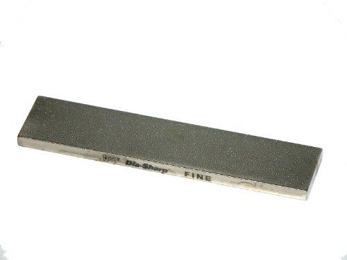 DMT D4F 4-Inch Dia-Sharp Continuous Diamond Sharpener Fine